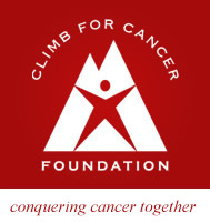 Thank you to our friends at Climb for Cancer for their continued support of Streetlight!