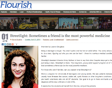 Flourish Article